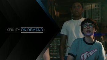 XFINITY On Demand TV Spot, 'X1: It' - Thumbnail 2
