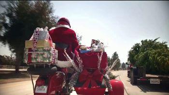 Ford El Evento de Fin de Año TV Spot, 'Los regalos de Santa' [Spanish] [T2] - 100 commercial airings
