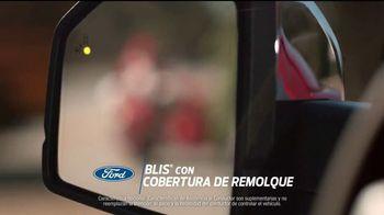 Ford El Evento de Fin de Año TV Spot, 'Los regalos de Santa' [Spanish] [T2] - Thumbnail 2