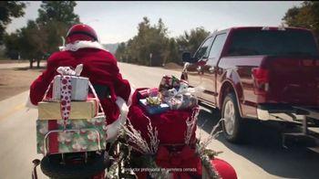 Ford El Evento de Fin de Año TV Spot, 'Los regalos de Santa' [Spanish] [T2] - Thumbnail 3