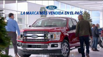 Ford El Evento de Fin de Año TV Spot, 'Los regalos de Santa' [Spanish] [T2] - Thumbnail 6