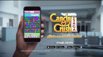 Candy Crush Saga TV Spot, 'Esa sensación' [Spanish] - Thumbnail 9