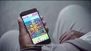 Candy Crush Saga TV Spot, 'Esa sensación' [Spanish] - Thumbnail 4