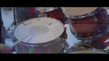 Guitar Center TV Spot, 'Holiday Savings: Drum Gear' - Thumbnail 1