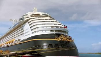 Disney Cruise Line TV Spot, 'Disney Channel: Castaway Cay' - Thumbnail 1