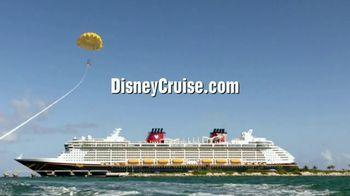 Disney Cruise Line TV Spot, 'Disney Channel: Castaway Cay' - Thumbnail 9