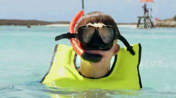 Disney Cruise Line TV Spot, 'Disney Channel: Castaway Cay' - Thumbnail 7