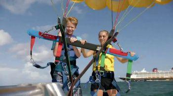 Disney Cruise Line TV Spot, 'Disney Channel: Castaway Cay' - Thumbnail 8