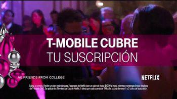 T-Mobile Unlimited TV Spot, 'Llévate un iPhone 8' [Spanish] - Thumbnail 4