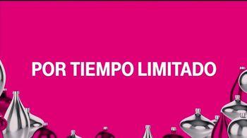 T-Mobile Unlimited TV Spot, 'Llévate un iPhone 8' [Spanish] - Thumbnail 6