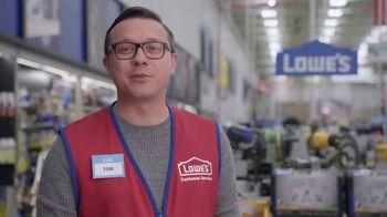 Lowe's TV Spot, 'Gift Giver: Kobalt Mechanic's Tool Set' - Thumbnail 8