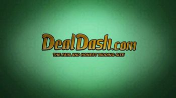 DealDash TV Spot, \'TV\'