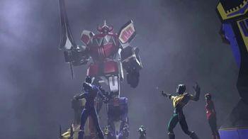 Power Rangers: Legacy Wars TV Spot, 'Battle' - Thumbnail 2