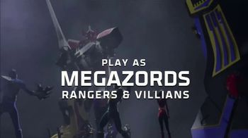 Power Rangers: Legacy Wars TV Spot, 'Battle' - Thumbnail 3