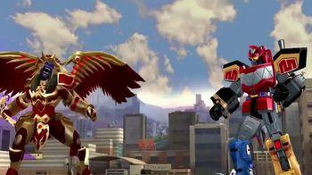 Power Rangers: Legacy Wars TV Spot, 'Battle' - Thumbnail 8