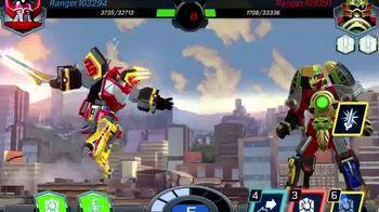 Power Rangers: Legacy Wars TV Spot, 'Battle' - Thumbnail 9