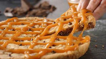 Papa John's Salted Caramel Desserts TV Spot, 'Dessert to Match' - Thumbnail 7