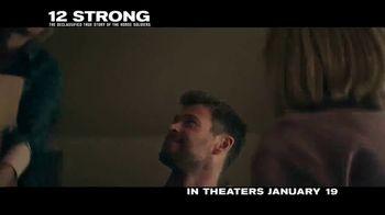 12 Strong - Alternate Trailer 2