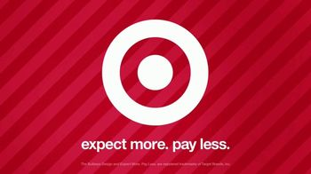 Target Weekend Deals TV Spot, 'Last Minute Gifts' - Thumbnail 5