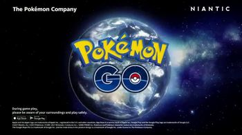 Sprint TV Spot, 'Pokémon GO: More Adventure' - Thumbnail 9