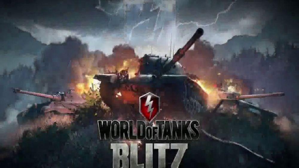 World of Tanks Blitz TV Commercial, 'Highlights' - Video