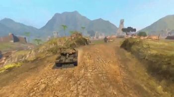 World of Tanks Blitz TV Spot, 'Highlights' - Thumbnail 2