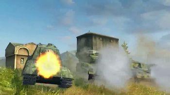 World of Tanks Blitz TV Spot, 'Highlights' - Thumbnail 4