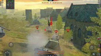 World of Tanks Blitz TV Spot, 'Highlights' - Thumbnail 5