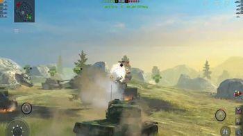 World of Tanks Blitz TV Spot, 'Highlights' - Thumbnail 6