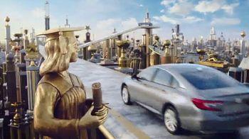 2018 Honda Accord TV Spot, 'Tower of Success' - Thumbnail 2