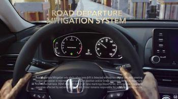 2018 Honda Accord TV Spot, 'Tower of Success' - Thumbnail 6