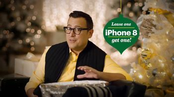 Sprint TV Spot, 'Holiday Tip: iPhone Forever' - 500 commercial airings