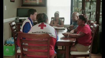 American Red Cross TV Spot, 'Caring for Heroes' - Thumbnail 5