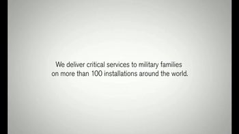 American Red Cross TV Spot, 'Caring for Heroes' - Thumbnail 6