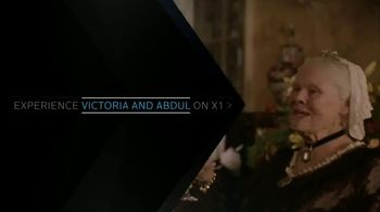 XFINITY On Demand TV Spot, 'X1: Victoria and Abdul' - Thumbnail 8