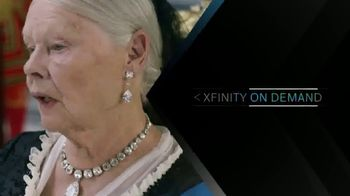 XFINITY On Demand TV Spot, 'X1: Victoria and Abdul' - Thumbnail 1