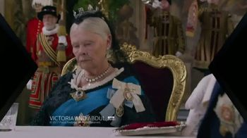 XFINITY On Demand TV Spot, 'X1: Victoria and Abdul'