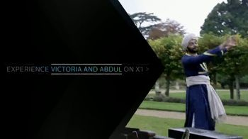 XFINITY On Demand TV Spot, 'X1: Victoria and Abdul' - Thumbnail 7