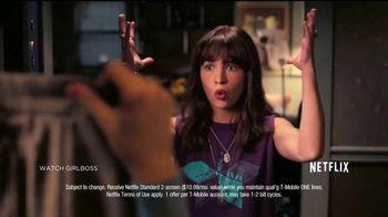T-Mobile TV Spot, 'Family Plans Include Netflix' - Thumbnail 5