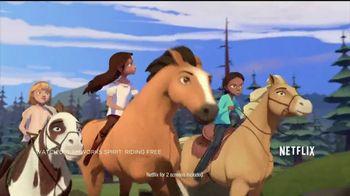 T-Mobile TV Spot, 'Family Plans Include Netflix' - Thumbnail 6