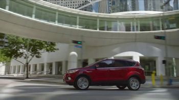 Ford Year End Sales Event TV Spot, 'Got a Great Deal' [T2] - Thumbnail 3