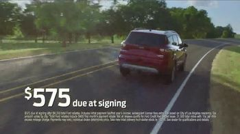 Ford Year End Sales Event TV Spot, 'Got a Great Deal' [T2] - Thumbnail 5
