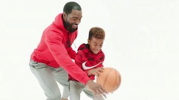 Kohl's Nike Sale TV Spot, 'Give Joy, Get Joy: Hoodies and Shoes'