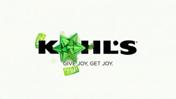 Kohl's Nike Sale TV Spot, 'Give Joy, Get Joy: Hoodies and Shoes' - Thumbnail 8