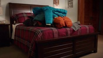 Big Lots TV Spot, 'Joy: Serta Mattresses' Song by Three Dog Night - Thumbnail 7