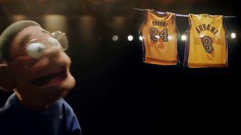 Nike TV Spot, 'Uncle Charlie'