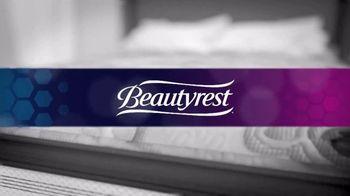 Beautyrest Better Rest, Better You Event TV Spot, 'Free Box Spring' - Thumbnail 3
