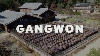 Gangwon Tourism TV Spot, 'Jeonggangwon' Featuring Daniel Henney - Thumbnail 2