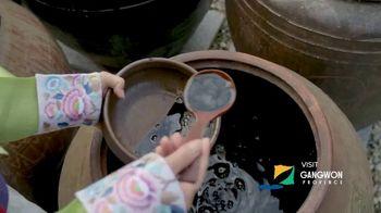 Gangwon Tourism TV Spot, 'Jeonggangwon' Featuring Daniel Henney - Thumbnail 7
