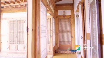 Gangwon Tourism TV Spot, 'Jeonggangwon' Featuring Daniel Henney - Thumbnail 9